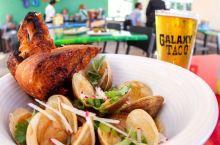 舌尖上的圣地亚哥:三种不能错过的美食体验