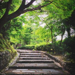 化野念佛寺旅游景点攻略图