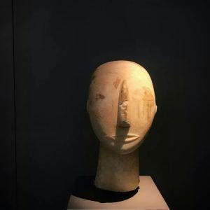 National Archaeological Museum旅游景点攻略图