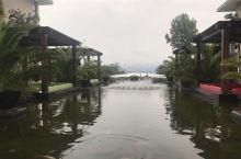 西昌邛海湿地公园打卡