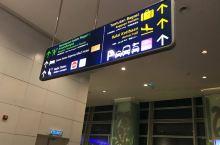 吉隆坡机场路过ヽ(  ̄д ̄;)ノ