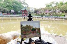 麻涌華阳湖