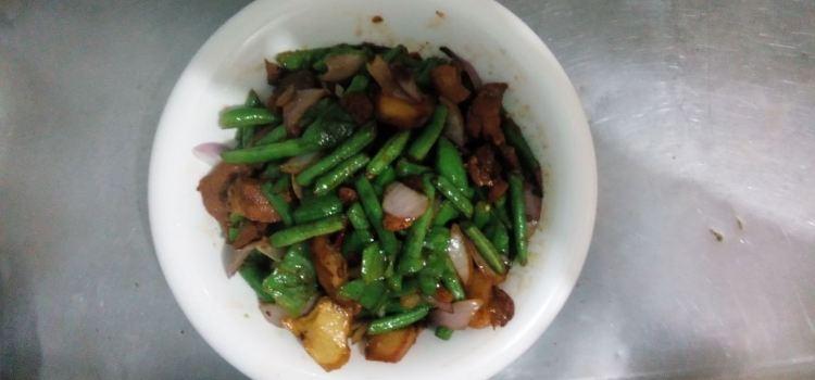 王家豬肉乾飯(南街店)