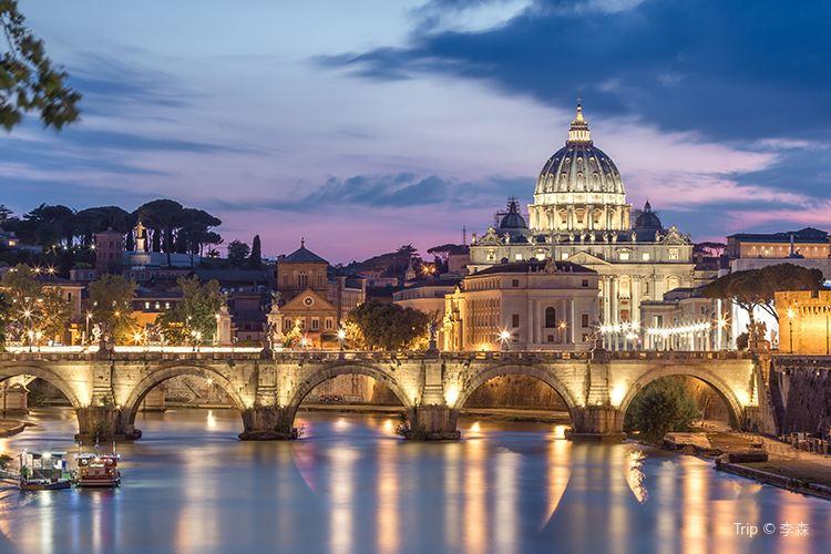 St. Peter's Basilica3