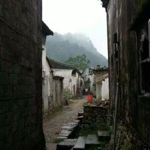 前童古镇旅游景点攻略图