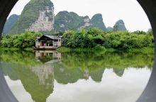 明仕田园 明仕田园位于广西西南边陲,与越南一山之隔。因为《花千骨》的拍摄而成为网红景点。虽然我没看过