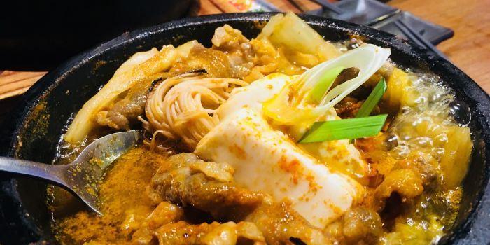 安藤家日式創意料理3