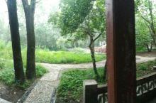 扎兰屯''吊桥公园''小杭州之称