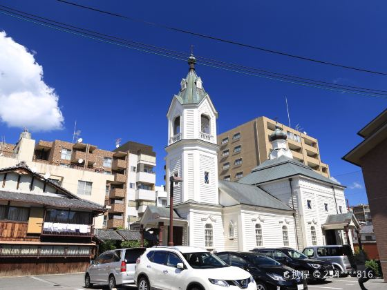 Kyoto Annunciation Cathedral