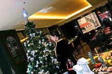 一个时髦圣诞的正确打开方式 | 帝都万豪酒店