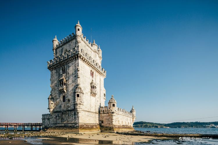 Belém Tower3