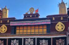 先有大昭寺,后有拉萨城