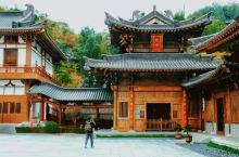 浙江文成安福寺的故事