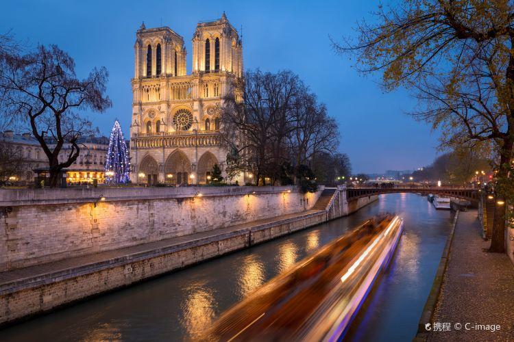 Seine River1