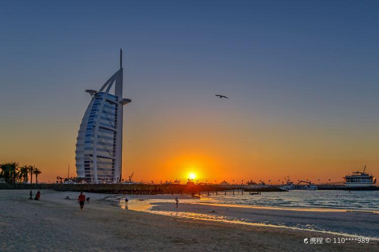 Jumeirah Public Beach4