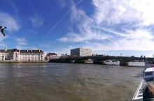 当地人推荐的泰晤士河船游线