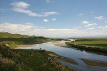 黄河九曲第一湾,欣赏日出日落的美丽!