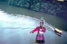 贵州侗族菇凉精彩献唱,佛山茶博会