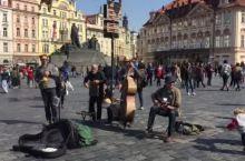 布拉格经典老人乐团