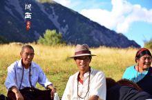 #网红打卡地#秋日的甘孜藏族自治州