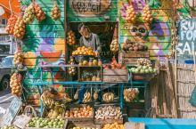 探秘以色列,雅法老城的阳光明媚