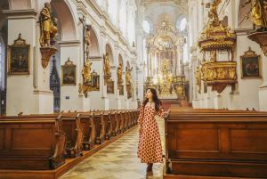Munich,Recommendations