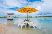 奢!!粉红沙滩上的浪漫大餐