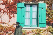 法国最美花园网红打卡地—莫奈花园