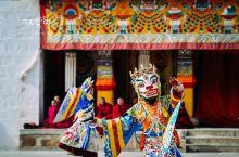 #在当地过节#甘南人文之旅,西仓寺亮宝节