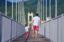 #特色住宿#不只马代有水屋,带上孩子去云和云曼度个假
