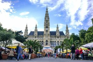 Vienna,Recommendations