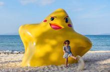 国内最美网红海岛——蜈支洲岛