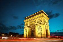 品读历史——带你登上巴黎凯旋门