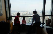 金陵绮梦,与父母,娃娃深秋在南京