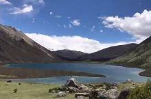 离理塘县75公里的诺根措,一个只有少数人知道的神湖!