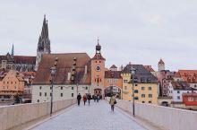 整座城市都是博物馆的雷根斯堡