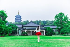 Hangzhou,decembertravel