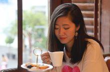 静享雅加达静谧的午后‖打卡网红下午茶