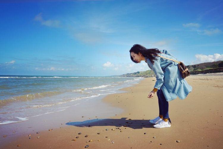 奧馬哈海灘4