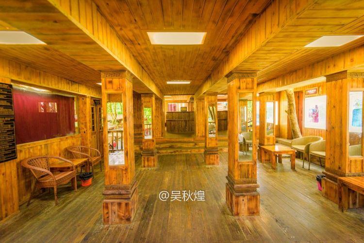 Yingde Tianmengou Scenic Area3