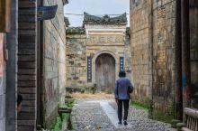 #元旦去哪玩#福建这个小村是两千年前一国国都,被汉武帝所灭