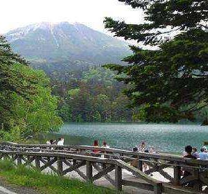 阿寒湖温泉旅游景点攻略图