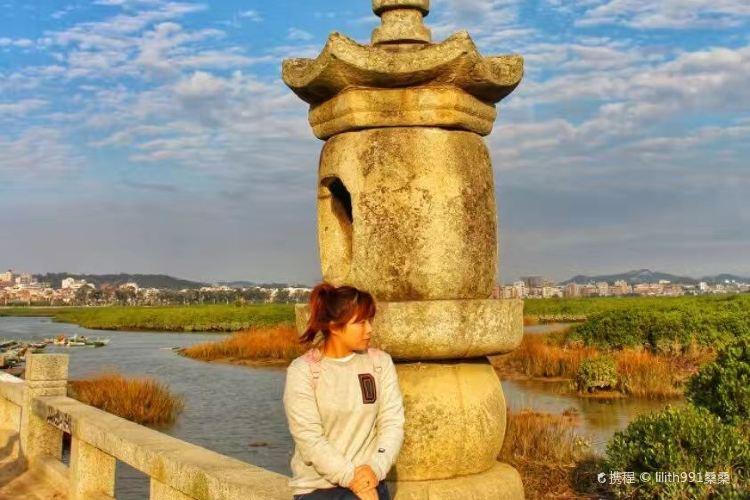Luoyang Bridge2