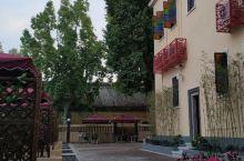潮州古城中山路的民宿