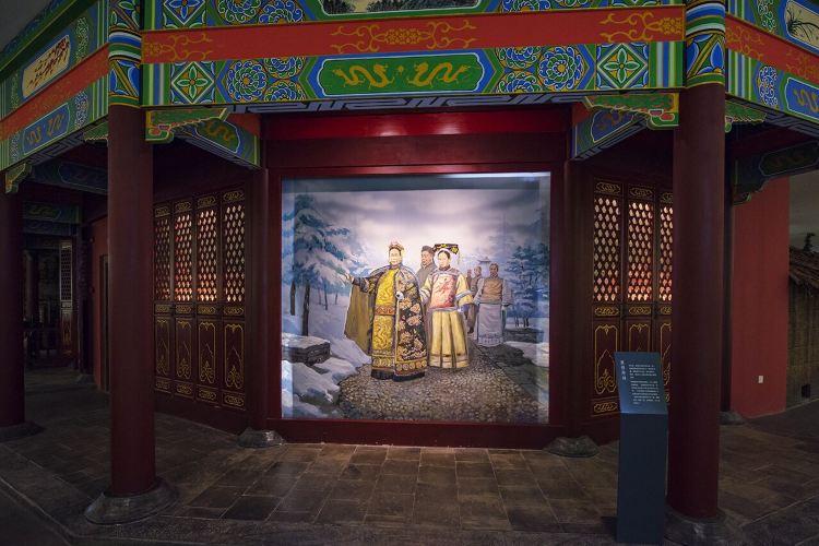 通江銀耳博物館3