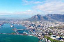 #向往的生活# 行摄非洲最南端的彩虹之国!