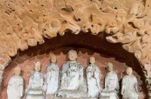 南岩寺,鲜为人知的中华第一佛洞!