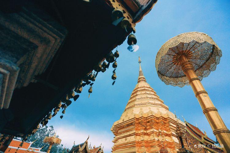 왓 프라탓 도이수텝4