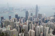 1分钟59个瞬间,哪一个是和你想象中不一样的香港?