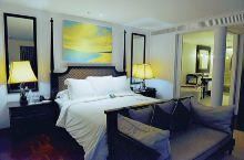 打卡苏梅岛洲际酒店